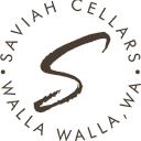 Saviah Cellars logo