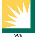 Southern California Edison (SCE) logo
