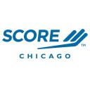 SCORE Chicago logo
