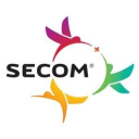 Secom Romania logo