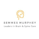 Semmes-Murphey Clinic -- Excellence in Neuroscience logo