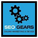 SEO Gears logo
