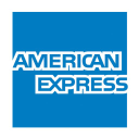 Serve an American Express Company logo