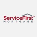 Service First Mortgage logo