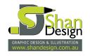 ShanDesign logo