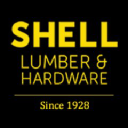 Shell Lumber & Hardware logo
