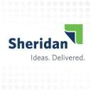 Sheridan Magazine Services logo
