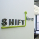 Shift Forex logo