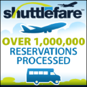 Shuttlefare.com, LLC logo