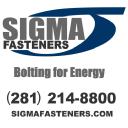 Sigma Fasteners, Inc. logo