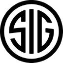 SIG SAUER, Inc. logo