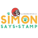 Simon Says Stamp logo