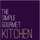 Simple Gourmet logo