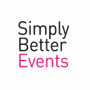 Simply Better Events logo