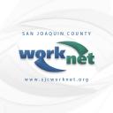 San Joaquin County WorkNet logo