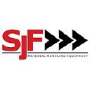 SJF Material Handling Inc. logo
