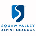 Alpine Meadows Ski Resort logo