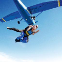 Skydive the Beach and Beyond logo