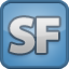 SkyFoundry logo