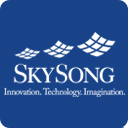 SkySong, The ASU Scottsdale Innovation Center logo