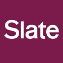 Slate Magazine logo