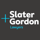 Slater & Gordon Lawyers logo