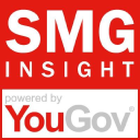 SMG Insight / YouGov logo