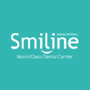 Smiline Dental Hospitals logo