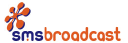 SMS Broadcast Pty Ltd logo