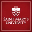 Saint Mary's University logo