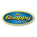 Snappy Services (a solvit company) logo