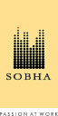 Sobha Developers Ltd. logo