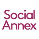Social Annex, Inc. logo