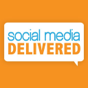 Social Media Delivered logo
