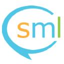 Social Media Link logo