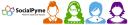 Social & Web Marketing logo