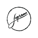Soprano Plc logo
