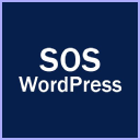 SOS Wordpress logo