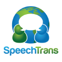 SpeechTrans Inc logo