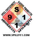 Spill 911 Inc. logo