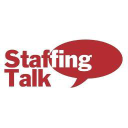 Staffing Talk logo