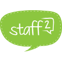 Staff Squared logo
