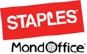 Staples Direct logo