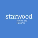 Starwood Hotels & Resorts Worldwide, Inc. logo