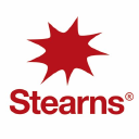 Stearns logo