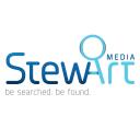Stew Art Media logo