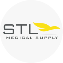 STL Medical Supply logo