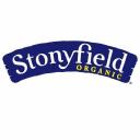 Stonyfield Farm logo