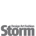 Storm fashion logo