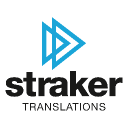 Straker Translations logo